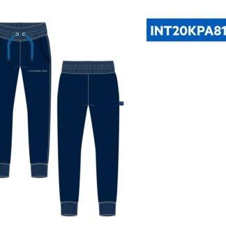 pantalone kid inter