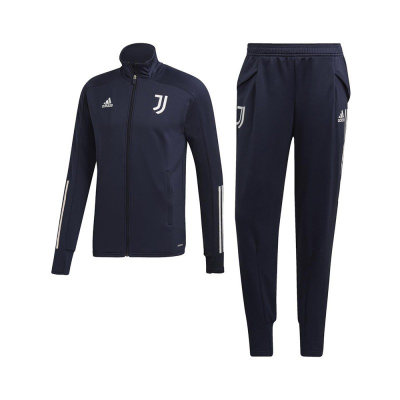 Tuta ufficiale Adidas Juventus FC 20/21