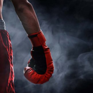 Boxe e arti marziali